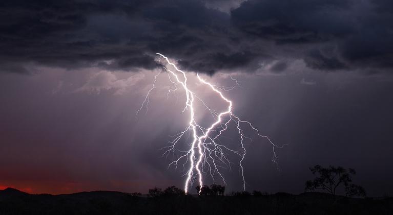 NOVA: Decoding the Weather Machine