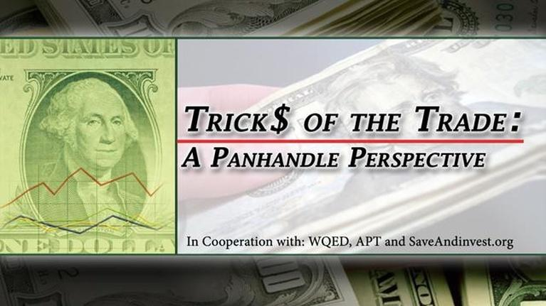 Community Conversations: Tricks of the Trade: A Panhandle Perspective