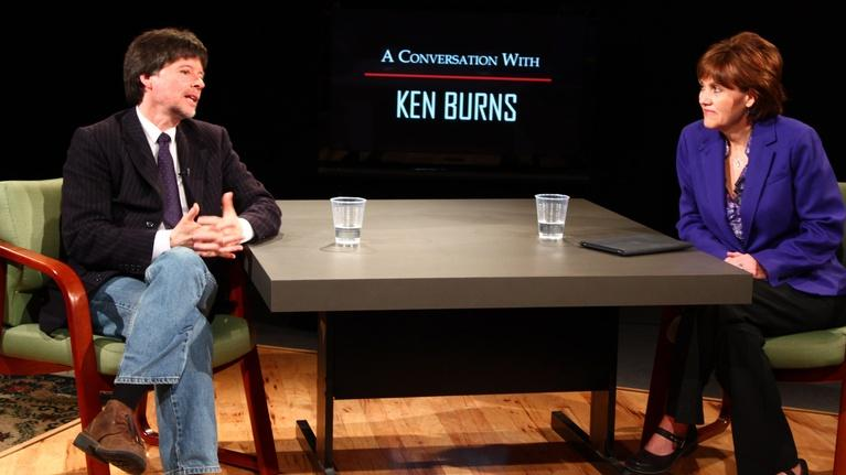 Days of Dust : A Conversation with Ken Burns
