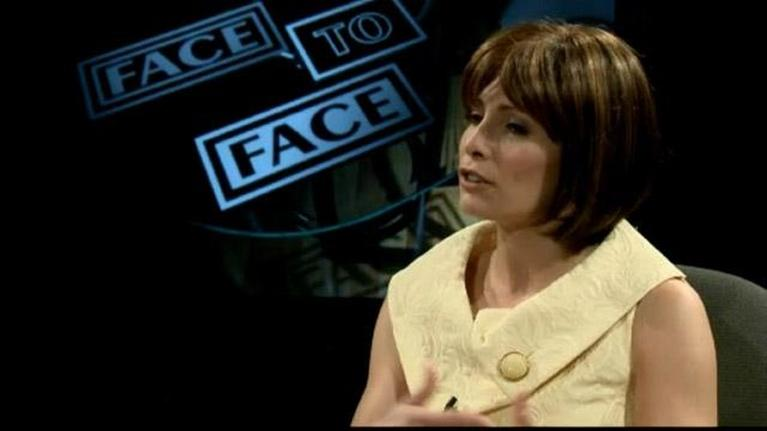 Face to Face: Face to Face: Shannon Miller