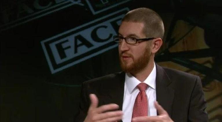 Face to Face: Jeremy Everett