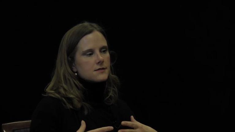 Panhandle Stories: Dr. Amy Von Lintel: Palo Duro Canyon