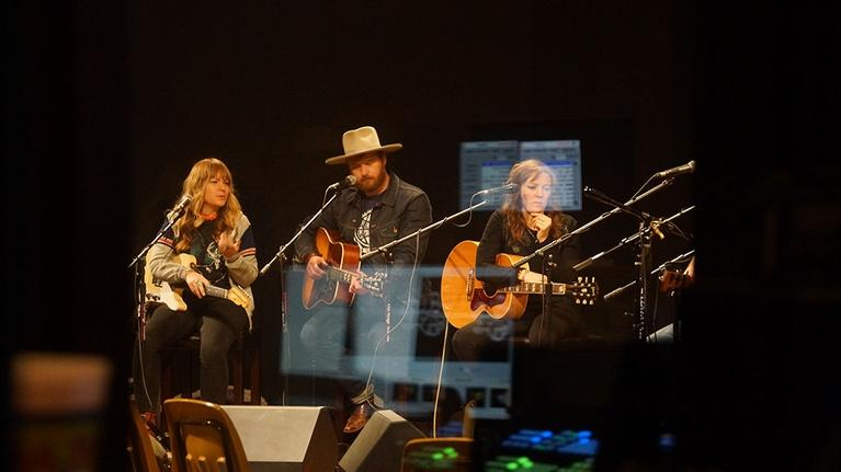 Yellow City Sounds: Red River Songwriters: Mourning Dove