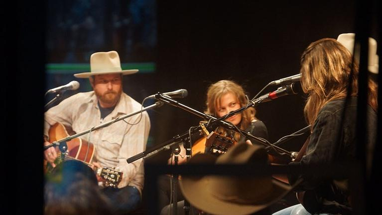 Yellow City Sounds: Red River Songwriters: War with Myself