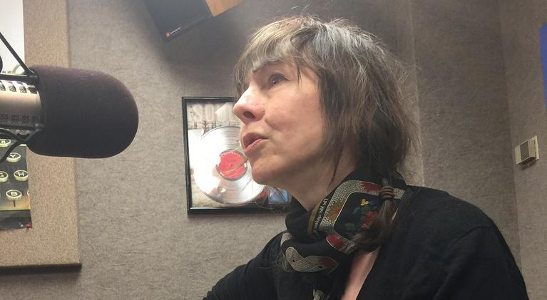 Yellow City Sounds: In Studio with Amy Rigby