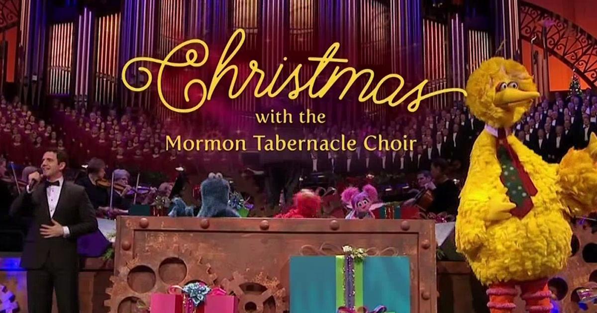 Christmas with the Mormon Tabernacle Choir 2016 | Arizona PBS ...