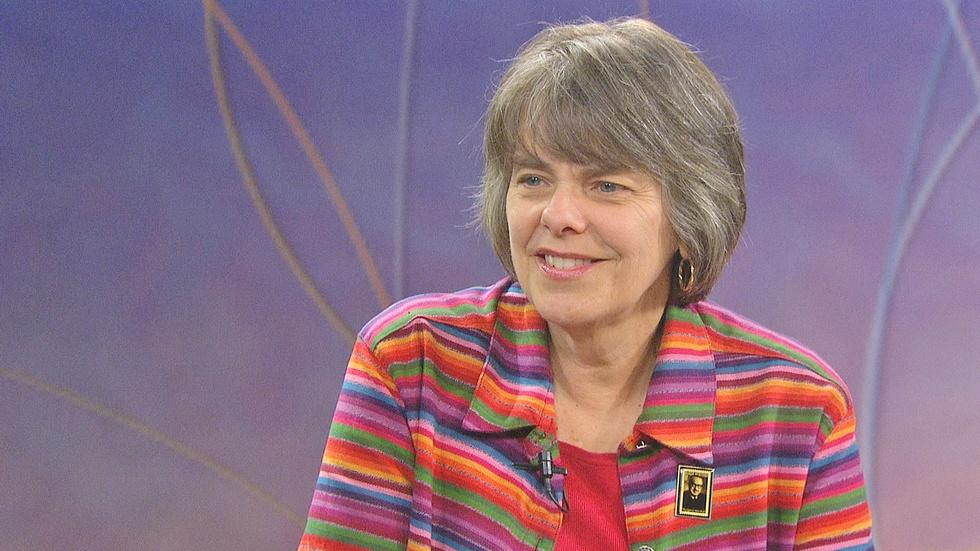 First Amendment Advocate Mary Beth Tinker image