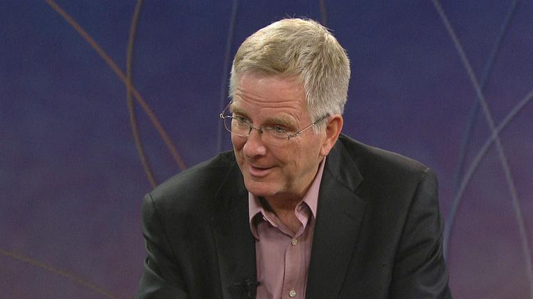 Dialogue: Behind the Scenes with Rick Steves