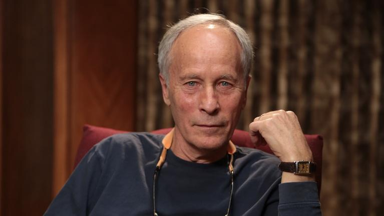 Dialogue: Author Richard Ford