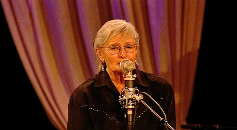 Idaho Public Television Specials: Rosalie Sorrels: Way Out in Idaho