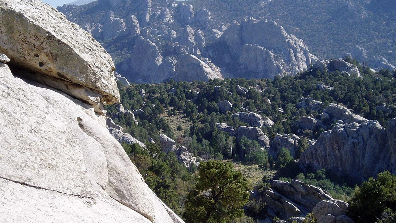 Video: City Made of Stone   Watch Outdoor Idaho Online   THIRTEEN