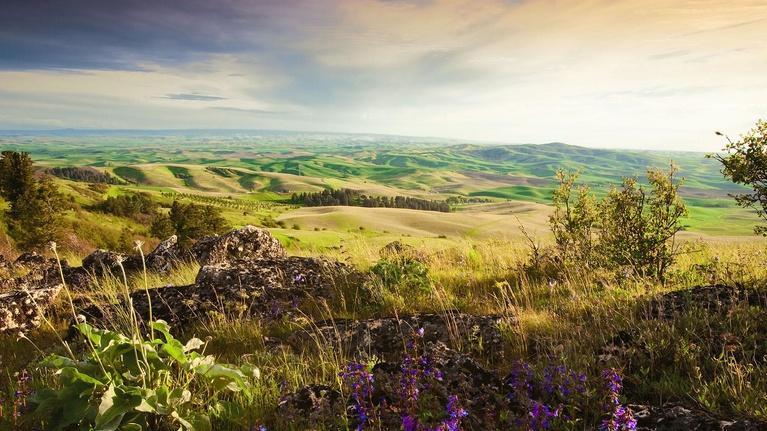 Outdoor Idaho: Chasing the Light