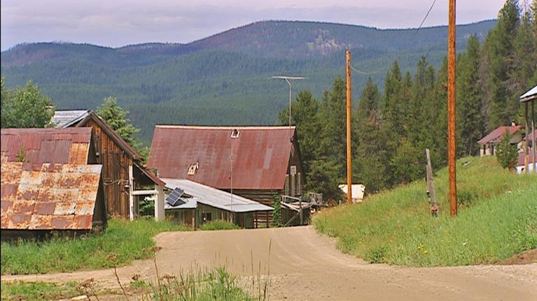 Outdoor Idaho: Gold Rush Days & Ghost Towns