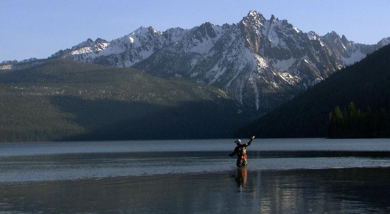 Outdoor Idaho: A Sawtooth Celebration