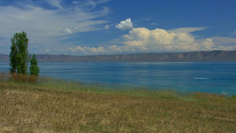 Outdoor Idaho: Bear Lake, Caribbean of the Rockies