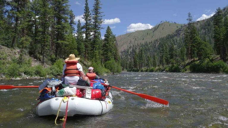 Outdoor Idaho: My Excellent Adventure Special
