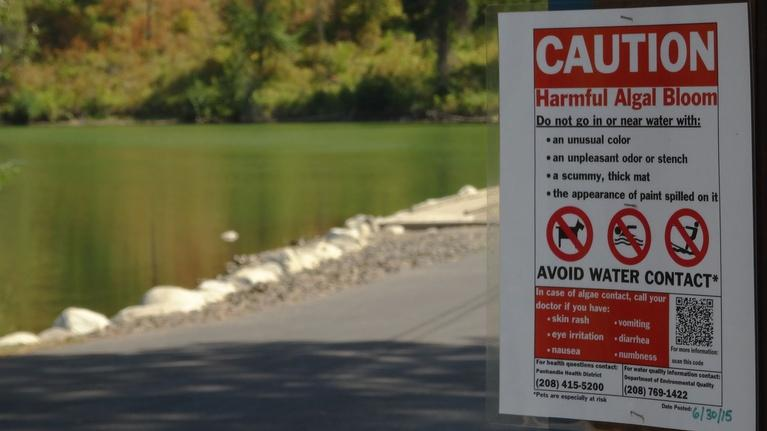 Outdoor Idaho: Health of our Lakes