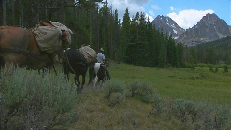 Outdoor Idaho: The Outfitters