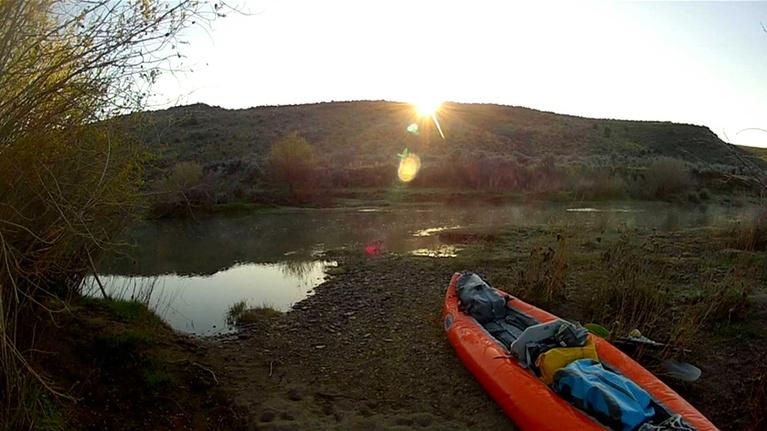 Outdoor Idaho: Owyhee Adventures