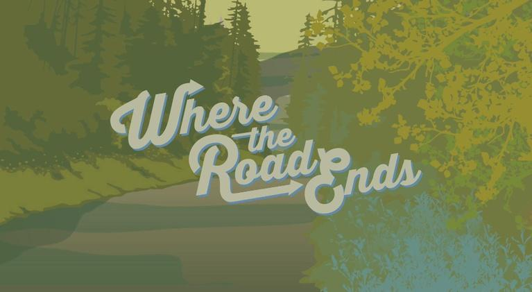 Outdoor Idaho: Where the Road Ends