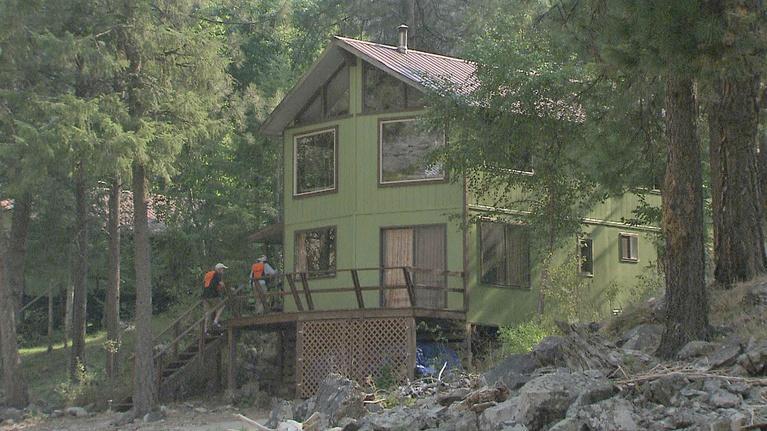 Outdoor Idaho: Salmon River Lodges & Legacies