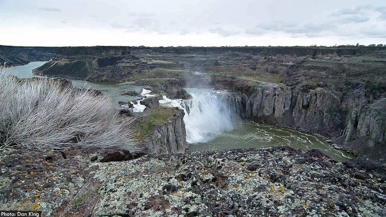 Outdoor Idaho: Idaho Geology, A Convergence of Wonders