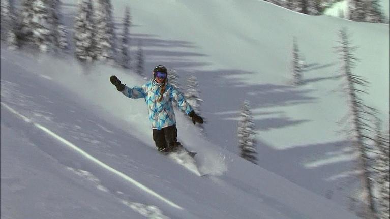 Scout-Adventure: Winter Grit (Outdoor Idaho)