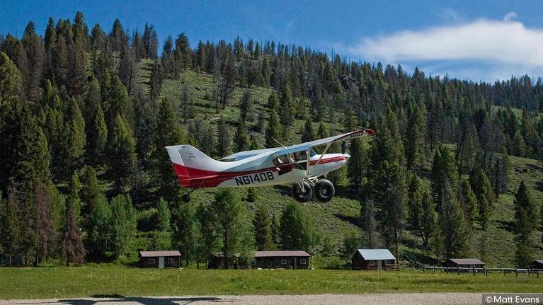 Scout-Adventure: Flying Idaho (Outdoor Idaho)