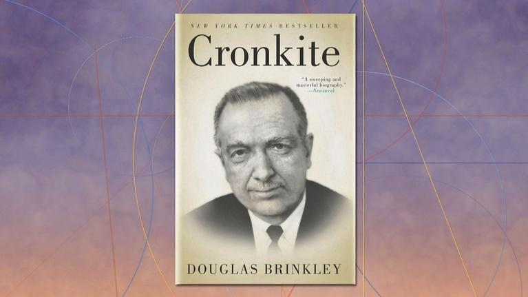 Scout Dialogue: Writers Collection: Brinkley on Cronkite