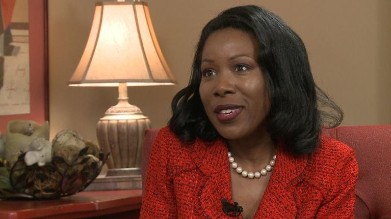 Scout Dialogue: Writers Collection: Isabel Wilkerson