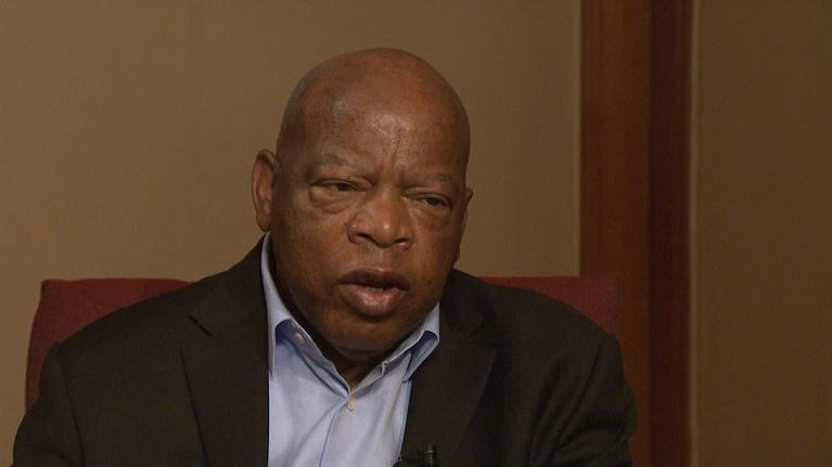 Scout Dialogue: Writers Collection: Rep. John Lewis: Sun Valley Writers' Conference