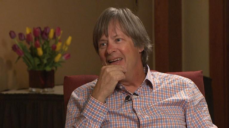 Scout Dialogue: Writers Collection: Dave Barry: Sun Valley Writers' Conference