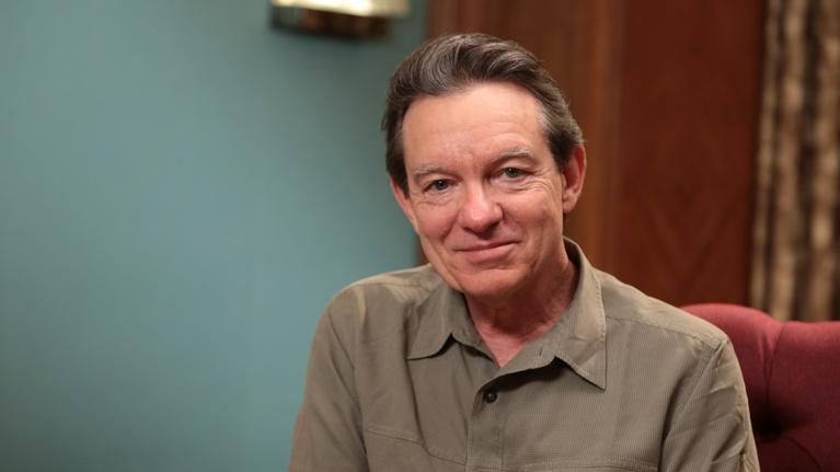 Scout Dialogue: Writers Collection: Lawrence Wright: Sun Valley Writers' Conference