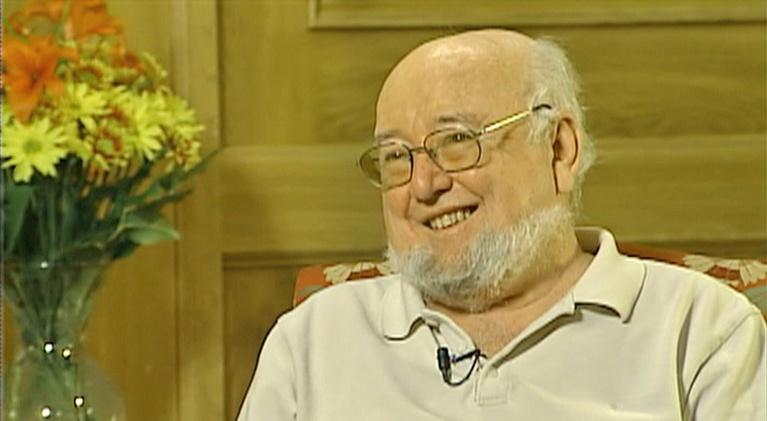 Scout Dialogue: Writers Collection: Thomas Keneally: Sun Valley Writers' Conference