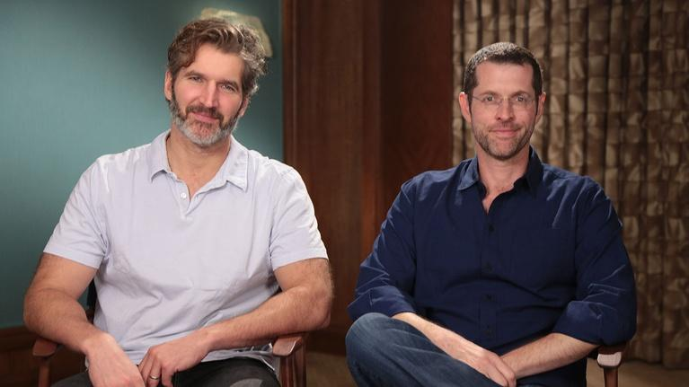 Scout Dialogue: Writers Collection: 'Game of Thrones' Writers David Benioff & D.B. Weiss, Part 1