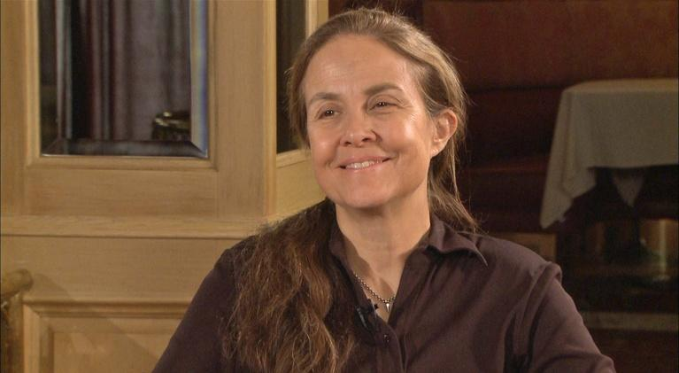 Scout Dialogue: Writers Collection: Naomi Shihab Nye: Sun Valley Writers' Conference
