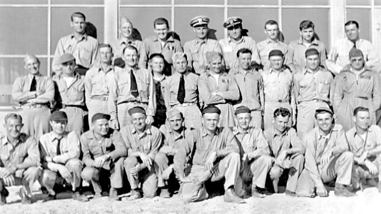 Scout-History: Idaho Homefront: WWII