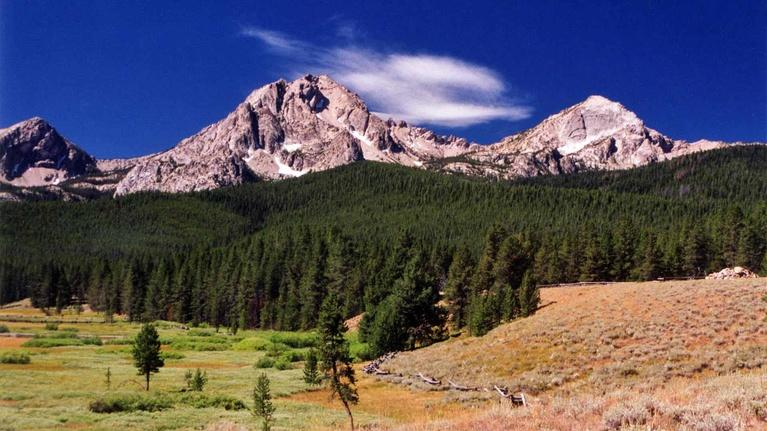 Scout-Resource Issues: The People's Land (Outdoor Idaho)