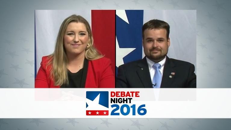Debate Night: MN House District 10A