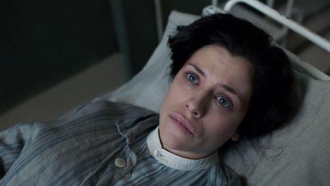 Vienna Blood -- Amelia's Hypnosis