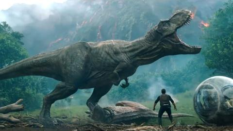 NOVA -- Jurassic World's Wrong About DNA