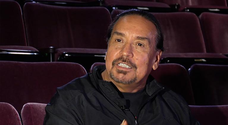 Colorado Originals: Tony Garcia