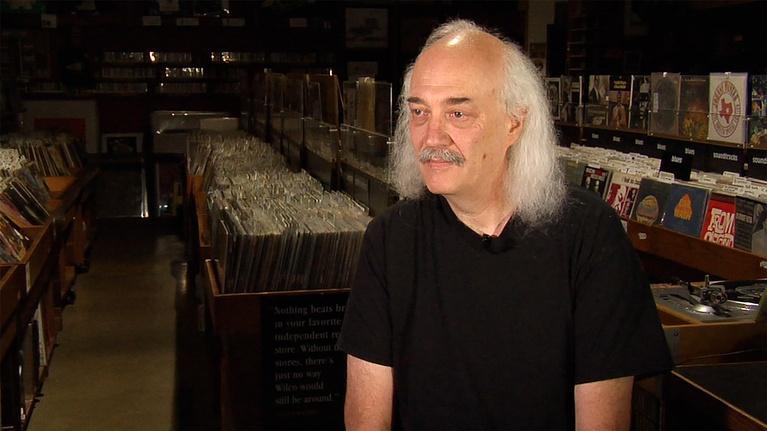 Colorado Originals: Paul Epstein