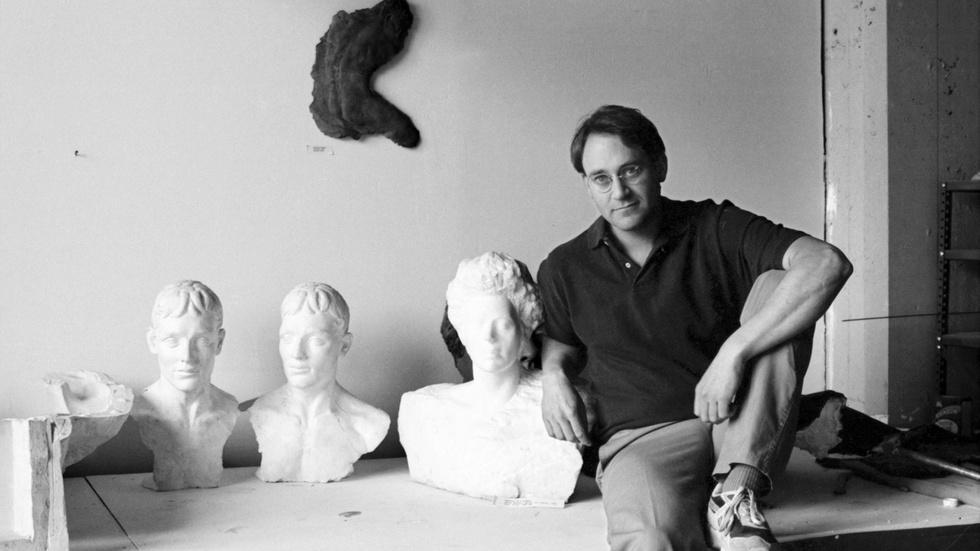 Frammenti Della Vita: Jefferson Rubin image