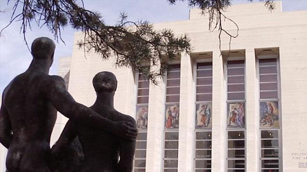 CSFAC: A Modernist Pioneer image