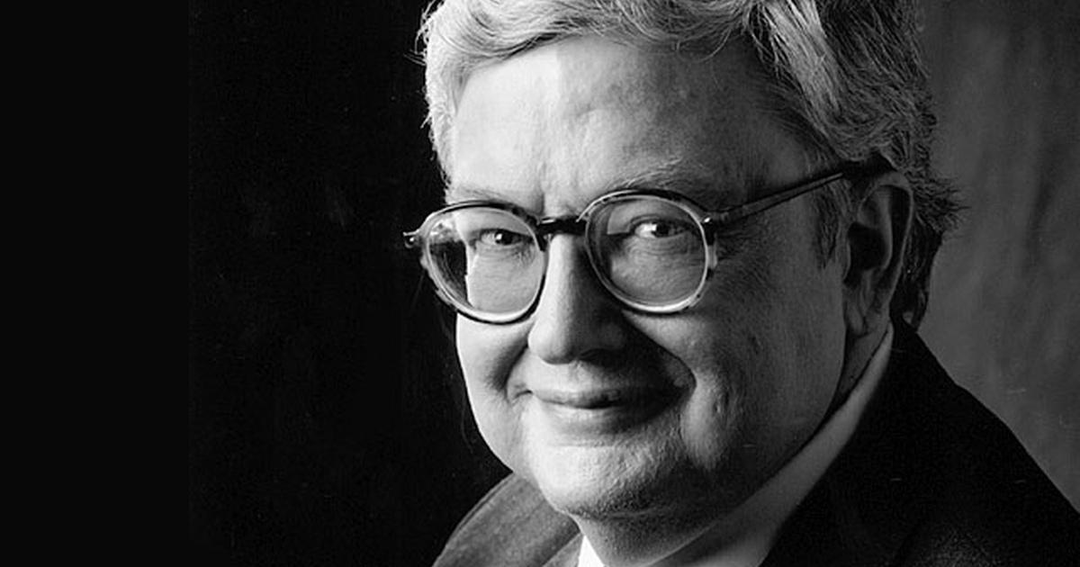 """11th Hour """"Roger Ebert"""""""