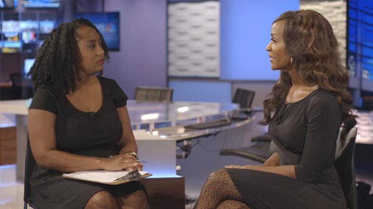 The New Black Experience: The New Black Experience: TaRhonda Thomas