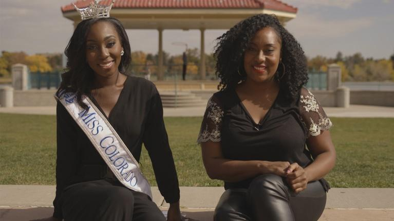 The New Black Experience: The New Black Experience: Miss Colorado 2016 Shannon Patilla