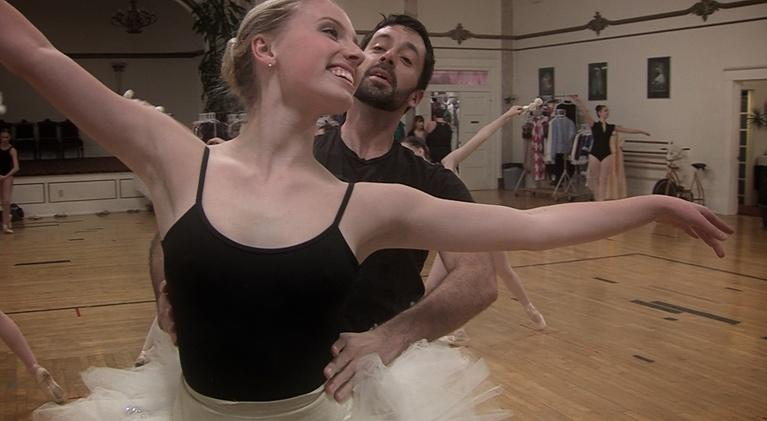 Northwest Now: Tacoma City Ballet - Dec. 18