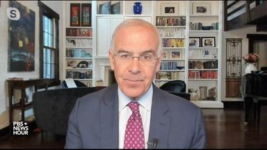 Brooks and Capehart on masks, the Middle East and House GOP